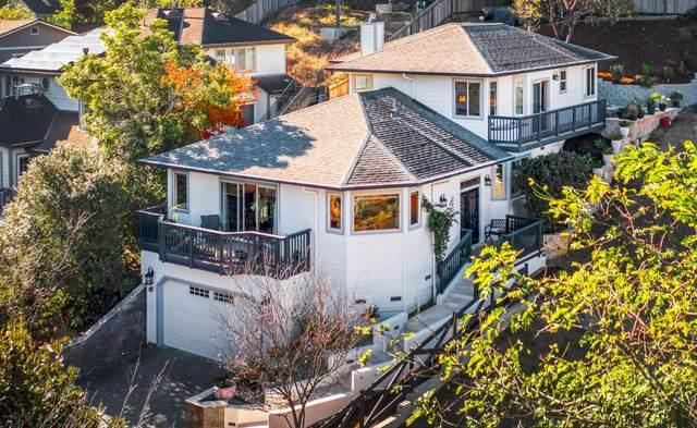 1320 Cedar St, Montara, CA 94037 (#ML81788358) :: The Kulda Real Estate Group