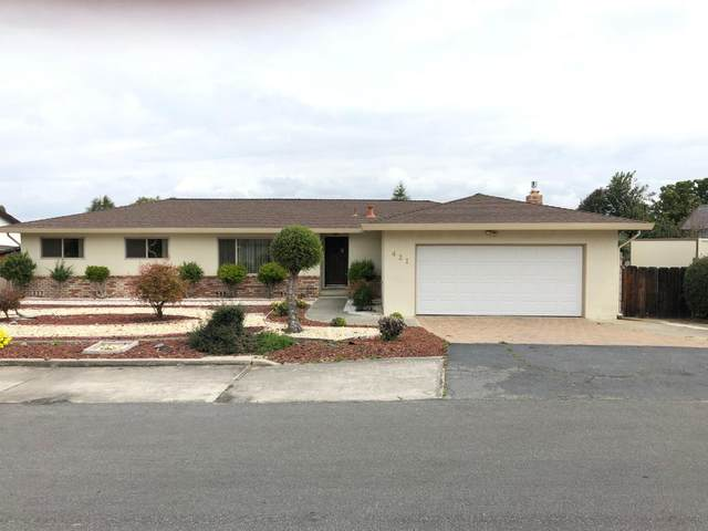421 Donald Dr, Hollister, CA 95023 (#ML81788366) :: RE/MAX Real Estate Services