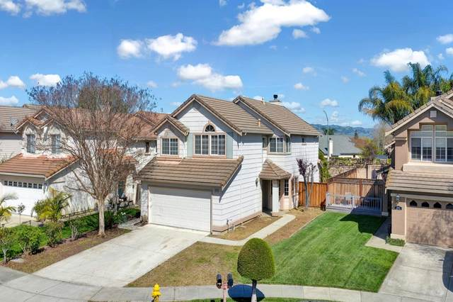 9310 Benbow Dr, Gilroy, CA 95020 (#ML81788369) :: Real Estate Experts