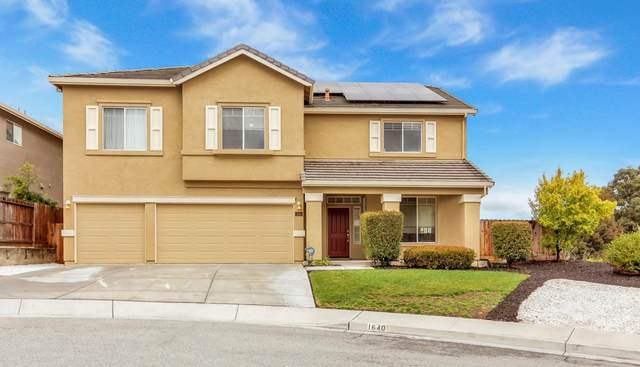 1640 Cobblestone Ct, Hollister, CA 95023 (#ML81788371) :: The Kulda Real Estate Group