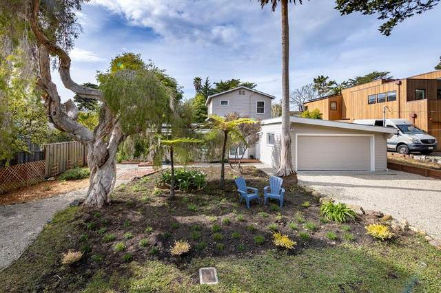 1160 Cedar St, Montara, CA 94037 (#ML81788372) :: The Kulda Real Estate Group