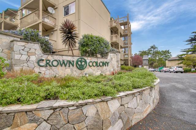 389 Half Moon Ln 8, Daly City, CA 94015 (#ML81788375) :: The Gilmartin Group