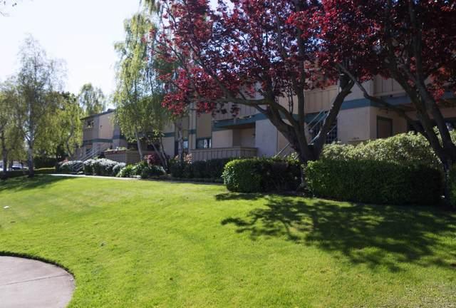 853 Woodside Way 134, San Mateo, CA 94401 (#ML81788377) :: The Gilmartin Group