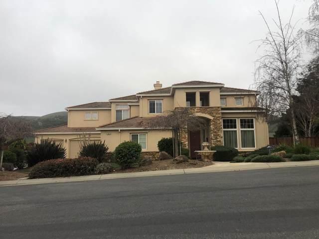 563 Calle San Antonio, San Juan Bautista, CA 95045 (#ML81788380) :: RE/MAX Real Estate Services