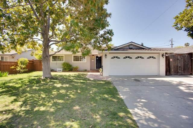 5653 Enning Ave, San Jose, CA 95123 (#ML81788390) :: The Goss Real Estate Group, Keller Williams Bay Area Estates