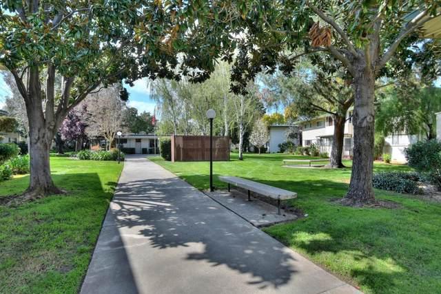 14225 Lora Dr 47, Los Gatos, CA 95032 (#ML81788393) :: The Goss Real Estate Group, Keller Williams Bay Area Estates