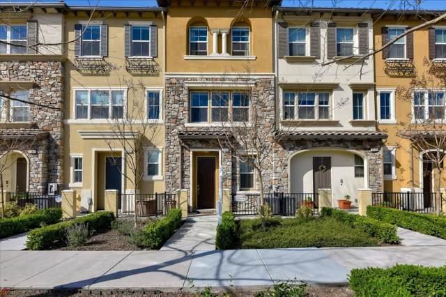 1365 Merry Loop, Milpitas, CA 95035 (#ML81788411) :: The Sean Cooper Real Estate Group