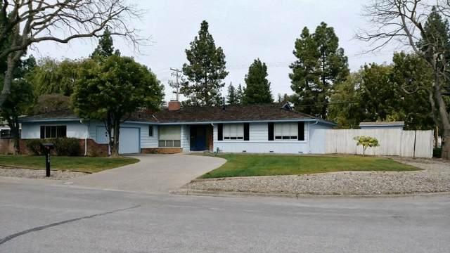 900 Odell Way, Los Altos, CA 94024 (#ML81788413) :: Real Estate Experts