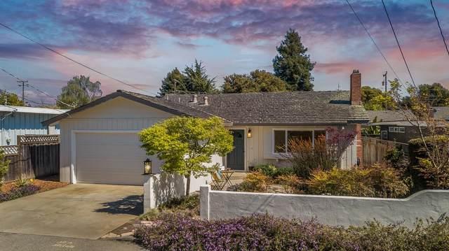 109 Seacliff Dr, Aptos, CA 95003 (#ML81788417) :: Strock Real Estate