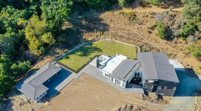 20125 Orchard Meadow Dr, Saratoga, CA 95070 (#ML81788445) :: Real Estate Experts