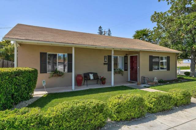 3011 Arroba Way, San Jose, CA 95118 (#ML81788457) :: Real Estate Experts