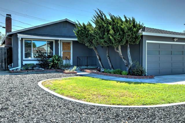 212 Corning Ave, Milpitas, CA 95035 (#ML81788462) :: The Sean Cooper Real Estate Group