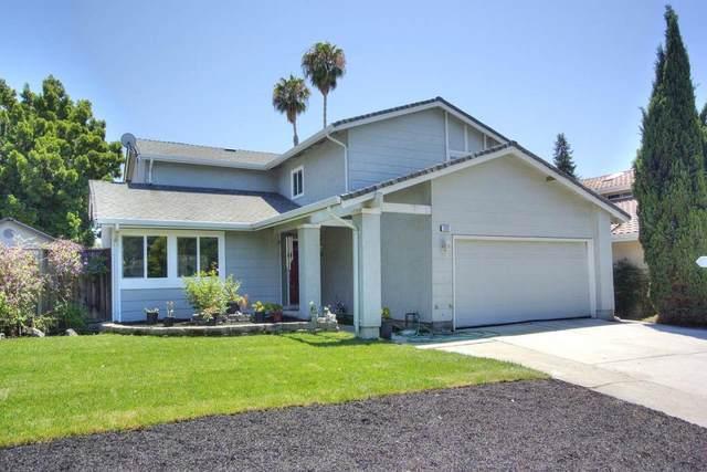 1612 Stemel Way, Milpitas, CA 95035 (#ML81788469) :: The Sean Cooper Real Estate Group