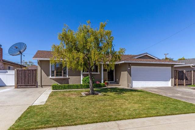 5069 Corbin Ave, San Jose, CA 95118 (#ML81788473) :: Real Estate Experts