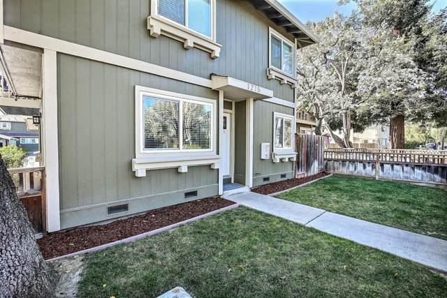 1215 Bird Ave 101, San Jose, CA 95125 (#ML81788474) :: Real Estate Experts