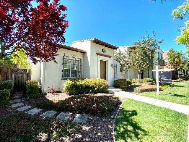 3081 Sweetviolet Dr, San Ramon, CA 94582 (#ML81788477) :: Real Estate Experts