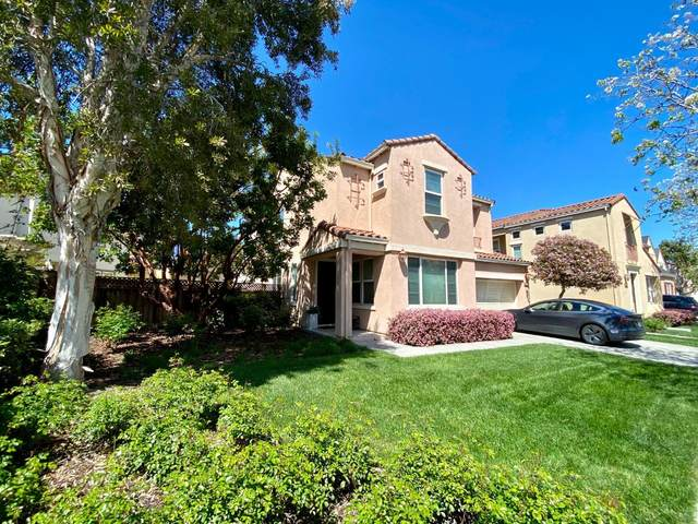 1027 Brackett Way, Santa Clara, CA 95054 (#ML81788480) :: Real Estate Experts