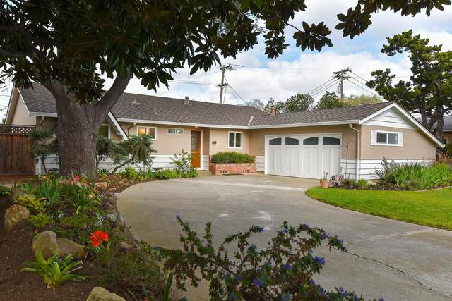 413 Lawndale Ave, Campbell, CA 95008 (#ML81788484) :: The Goss Real Estate Group, Keller Williams Bay Area Estates