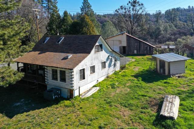 10159 Lime Kiln Rd, Grass Valley, CA 95949 (#ML81788488) :: Strock Real Estate