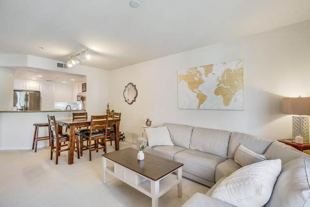 1390 Saddle Rack St 305, San Jose, CA 95126 (#ML81788490) :: Real Estate Experts