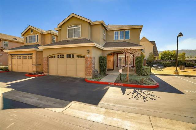 762 Creekside Ct, Gilroy, CA 95020 (#ML81788494) :: Real Estate Experts