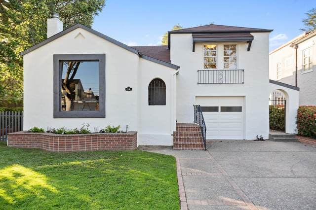 30 Avila Rd, San Mateo, CA 94402 (#ML81788495) :: The Kulda Real Estate Group