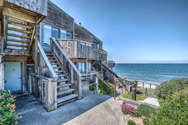 1 Surf Way 124, Monterey, CA 93940 (#ML81788498) :: Real Estate Experts