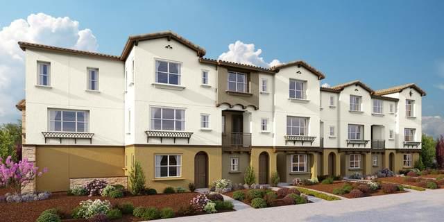 787 Santa Cecilia Ter 2716, Sunnyvale, CA 94085 (#ML81788504) :: Real Estate Experts