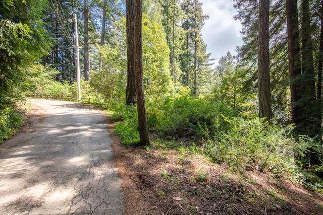 768 Kings Hwy, Boulder Creek, CA 95006 (#ML81788509) :: The Sean Cooper Real Estate Group