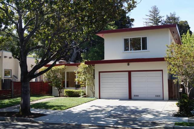 1037 Cortez Ave, Burlingame, CA 94010 (#ML81788527) :: The Gilmartin Group
