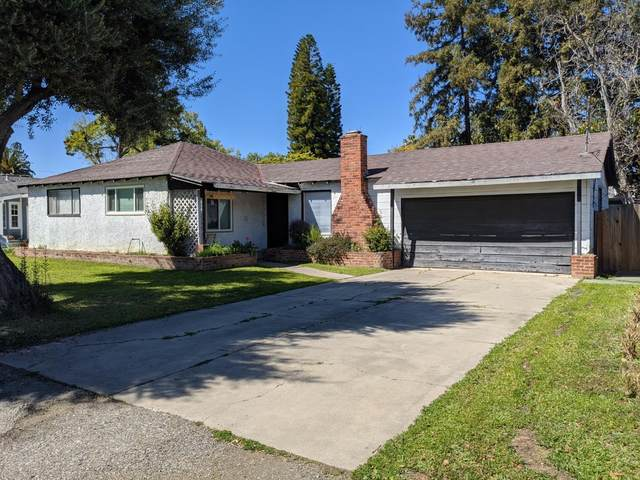 539 Sunnymount Ave, Sunnyvale, CA 94087 (#ML81788529) :: Real Estate Experts