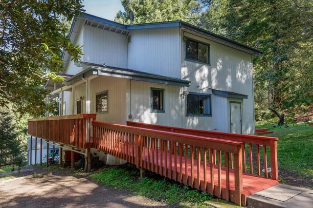 16885 Laurel Rd, Los Gatos, CA 95033 (#ML81788543) :: Real Estate Experts