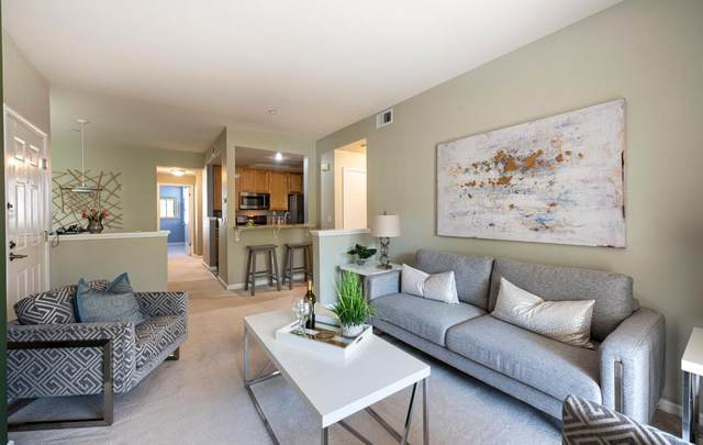 606 Arcadia Ter 204, Sunnyvale, CA 94085 (#ML81788545) :: Real Estate Experts