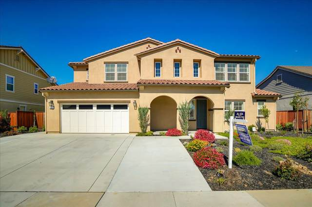 18674 White Moon Dr, Morgan Hill, CA 95037 (#ML81788550) :: Real Estate Experts