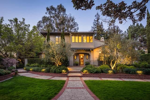 79 Crescent Dr, Palo Alto, CA 94301 (#ML81788552) :: Intero Real Estate