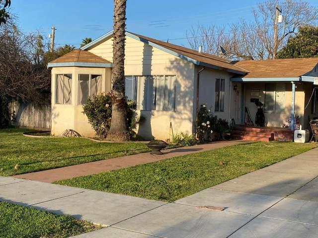 7248 Eigleberry St, Gilroy, CA 95020 (#ML81788561) :: Real Estate Experts