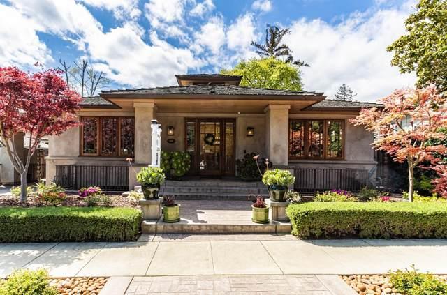 509 Bachman Ave, Los Gatos, CA 95030 (#ML81788569) :: Real Estate Experts