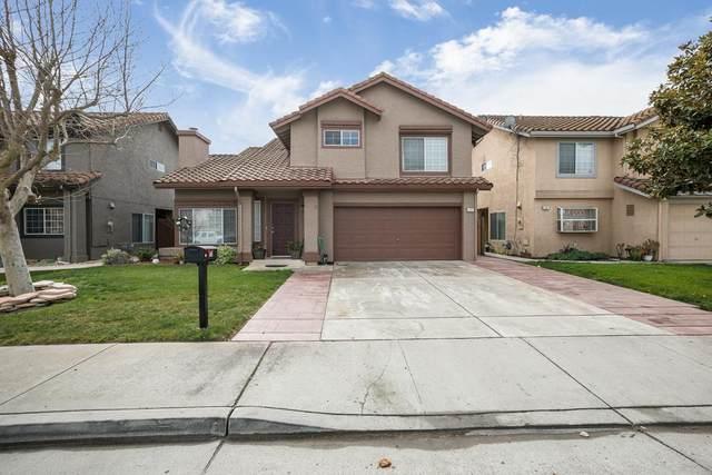 711 Las Palmas Dr, Hollister, CA 95023 (#ML81788572) :: Real Estate Experts