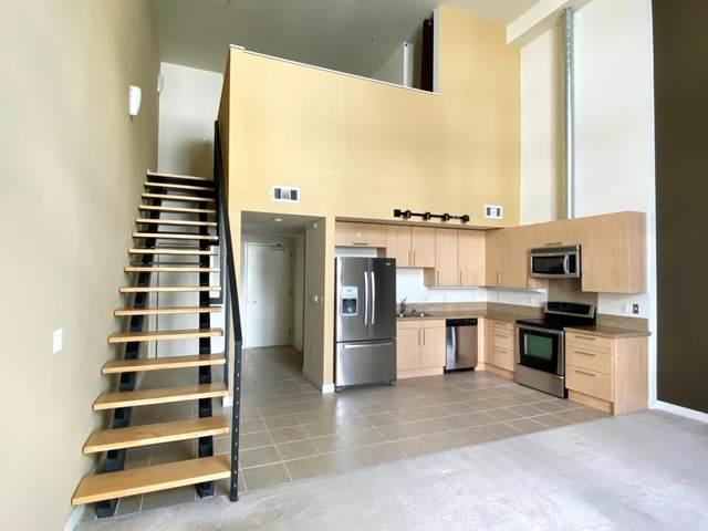 88 Bush St 2202, San Jose, CA 95126 (#ML81788577) :: Real Estate Experts