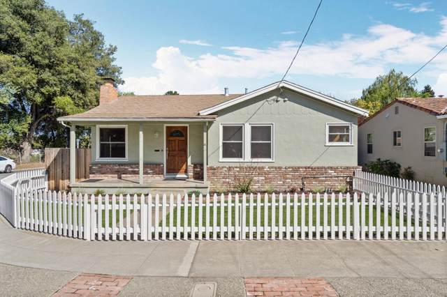 274 Jackson St, Sunnyvale, CA 94086 (#ML81788578) :: Real Estate Experts