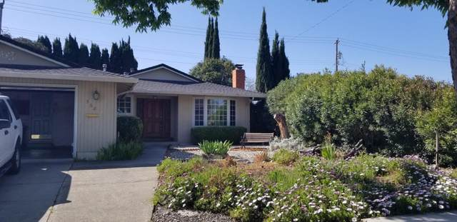 562 Calero Ave, San Jose, CA 95123 (#ML81788580) :: The Goss Real Estate Group, Keller Williams Bay Area Estates