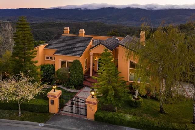 700 Best Ct, San Carlos, CA 94070 (#ML81788581) :: The Gilmartin Group