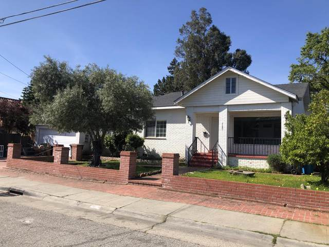 2816 Juniper St, San Mateo, CA 94403 (#ML81788588) :: The Kulda Real Estate Group