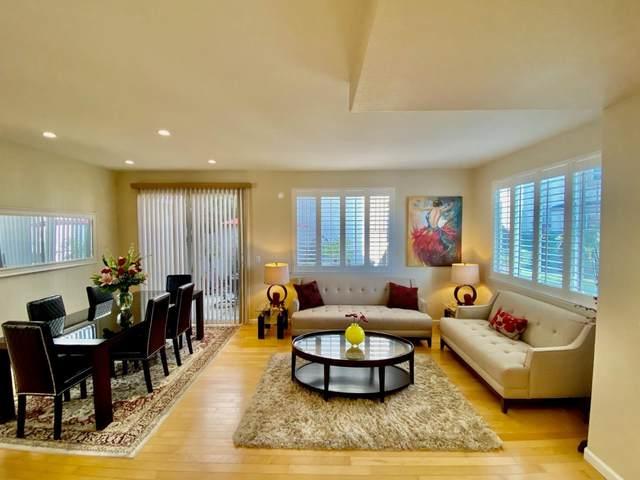 203 Sedona Pl, San Jose, CA 95116 (#ML81788600) :: Real Estate Experts