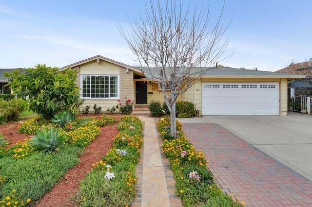 3029 Stevens Ln, San Jose, CA 95148 (#ML81788603) :: Real Estate Experts