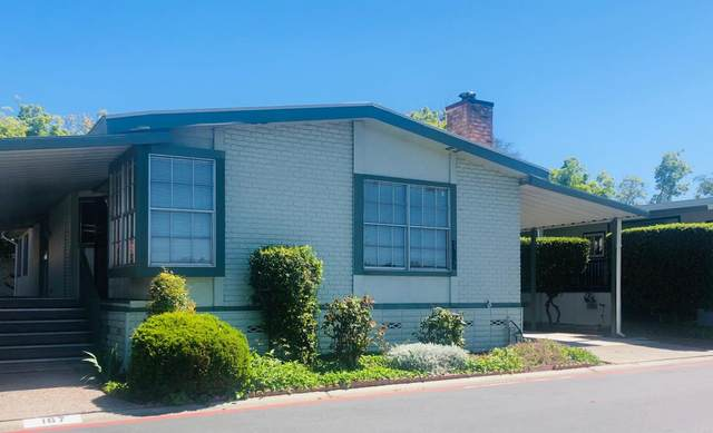 1050 Borregas Ave 167, Sunnyvale, CA 94089 (#ML81788606) :: Real Estate Experts
