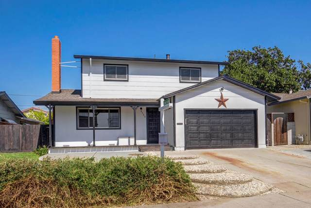 2130 Warmwood Ln, San Jose, CA 95132 (#ML81788612) :: Intero Real Estate