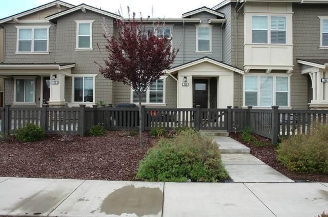 158 Peral Ave, Morgan Hill, CA 95037 (#ML81788618) :: The Kulda Real Estate Group