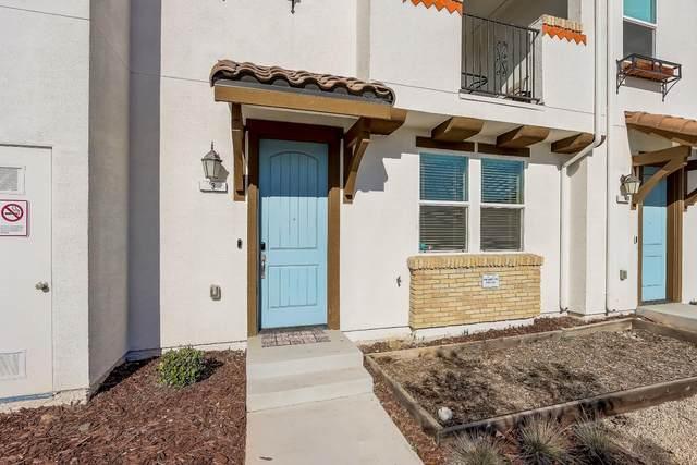2738 Goble Ln 3, San Jose, CA 95111 (#ML81788640) :: The Kulda Real Estate Group