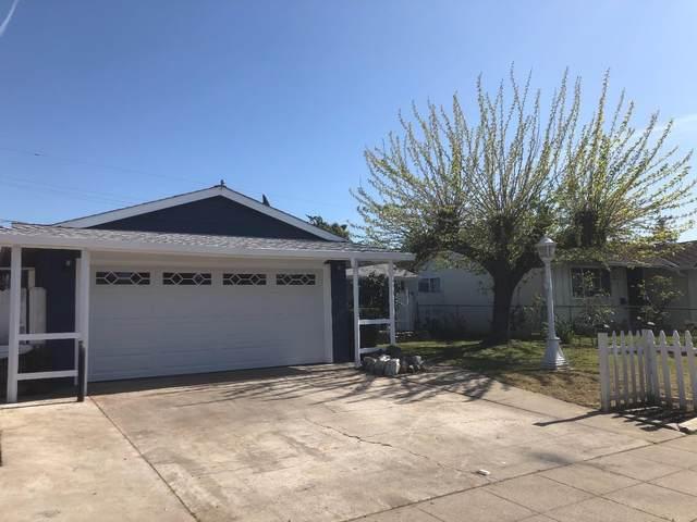 450 Mignot Ln, San Jose, CA 95111 (#ML81788642) :: The Kulda Real Estate Group